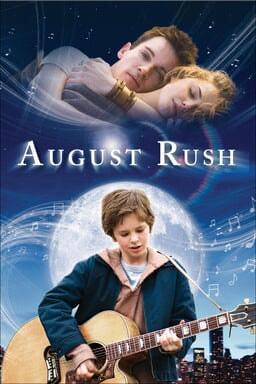 August Rush keyart
