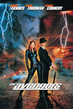 Avengers keyart