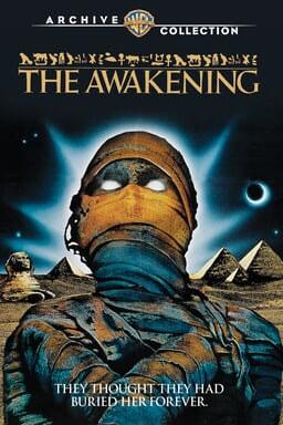 Awakening keyart