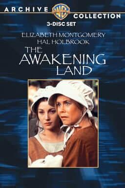 Awakening Land keyart