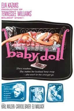 Baby Doll keyart