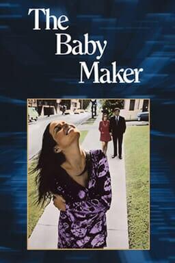 Baby Maker keyart