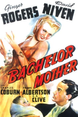 Bachelor Mother keyart