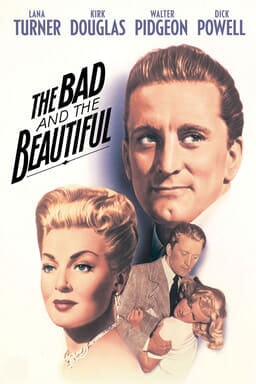 Bad and the Beautiful keyart