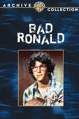 Bad Ronald keyart