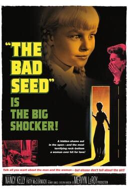 Bad Seed keyart