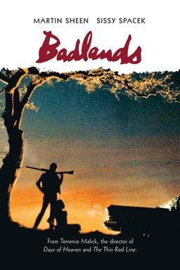 Badlands keyart