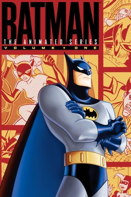 batman the animated series direct download
