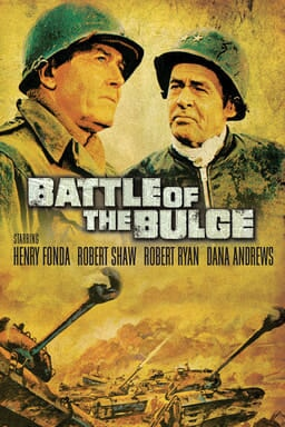 Battle of the Bulge keyart