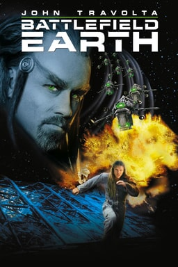 Battlefield Earth keyart