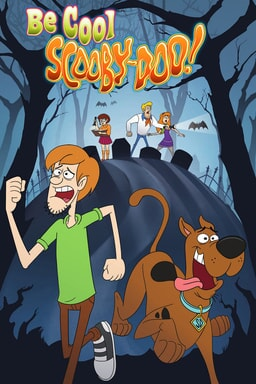 be cool scooby doo season 1 part 1 poster