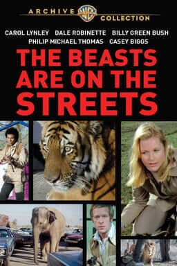 Beasts Are On The Streets keyart
