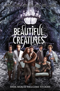 Beautiful Creatures keyart