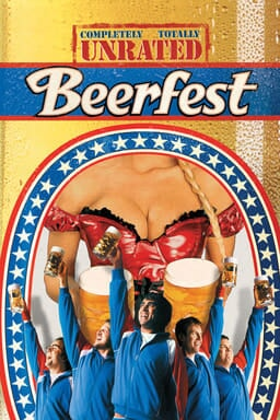 Beerfest - Key Art