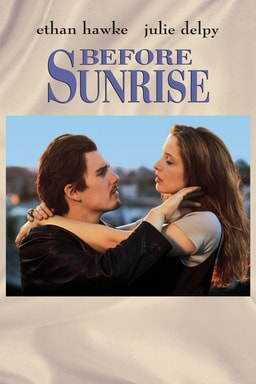 Before Sunrise keyart