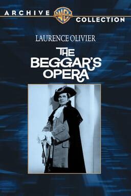 The Beggar's Opera - Key Art