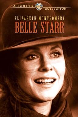 Belle Starr keyart