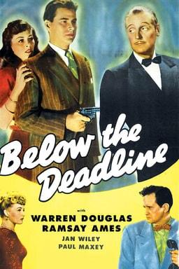 Below the Deadline keyart