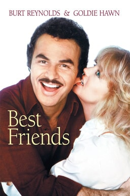 Best Friends keyart
