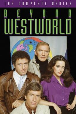 Beyond Westworld keyart