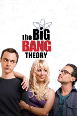 Big Bang Theory: Season 1 keyart