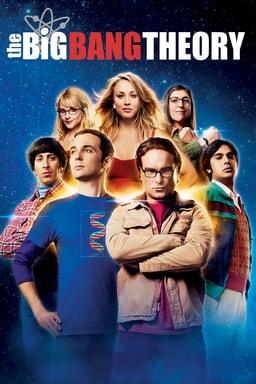 Big Bang Theory: Season 7 keyart