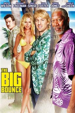 Big Bounce 2004 keyart