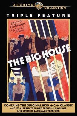 Big House Triple Feature keyart