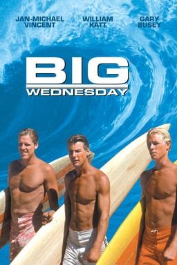 Big Wednesday keyart