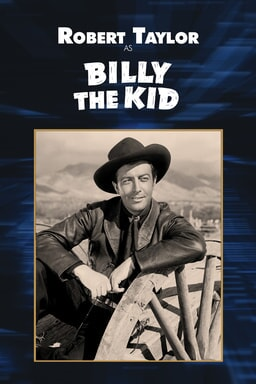 Billy the Kid keyart