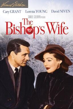 Bishops Wife keyart