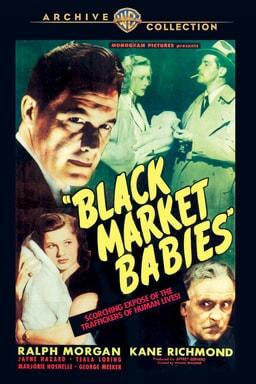 Black Market Babies keyart