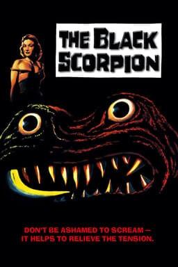 Black Scorpion keyart