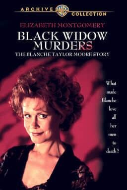 Black Widow Murders keyart