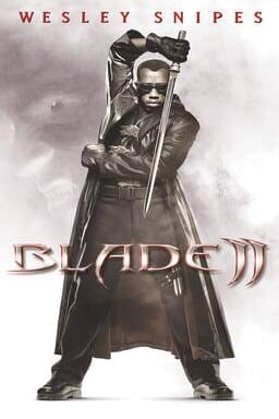 Blade II keyart