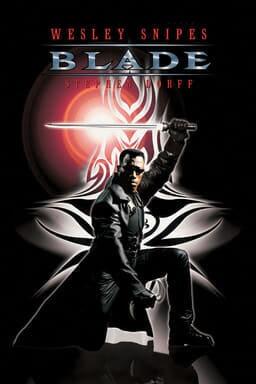 Blade keyart