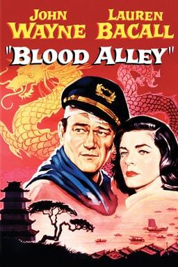 Blood Alley keyart