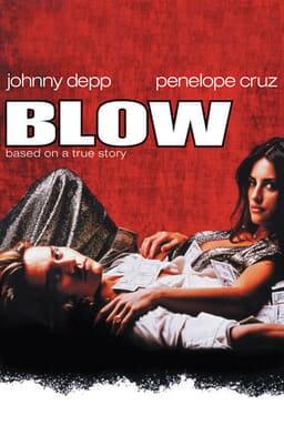 Blow keyart