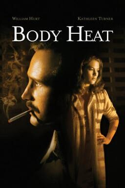 Body Heat keyart