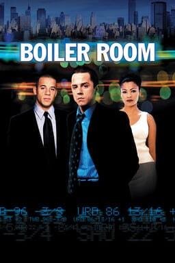 Boiler Room keyart