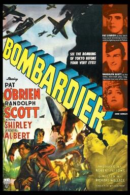 Bombardier keyart