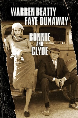 Bonnie and Clyde keyart