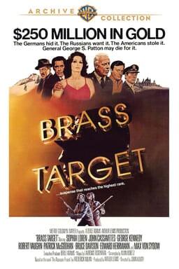 Brass Target keyart