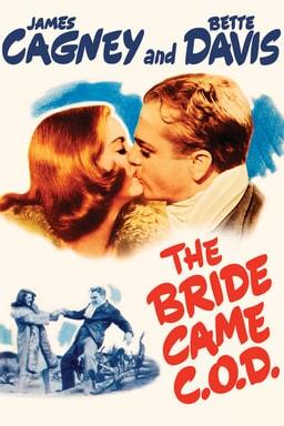 The Bride Came COD keyart