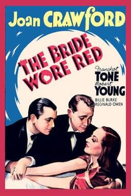 Bride Wore Red keyart