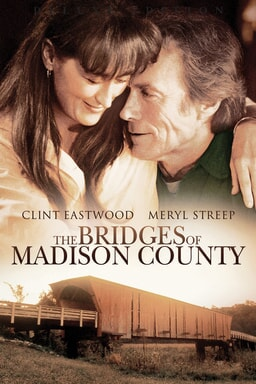 Bridges of Madison County keyart