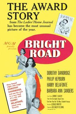 Bright Road keyart