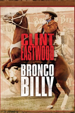 Bronco Billy keyart