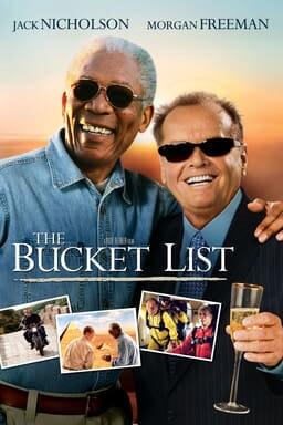 Bucket List keyart