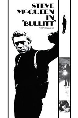 Bullitt keyart